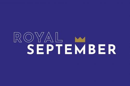 Royal September Events